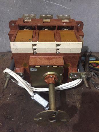Продам Выключатель автоматический ВА 51-39 400А