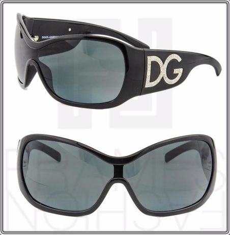 Dolce Gabbana okulary DG6034B ORYGINAŁ