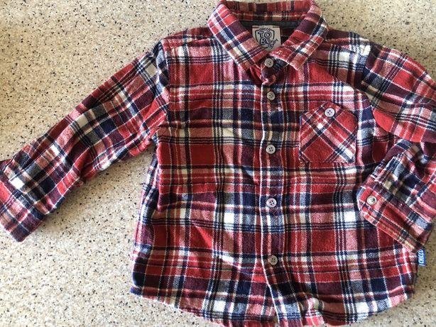 Chicco рубашка