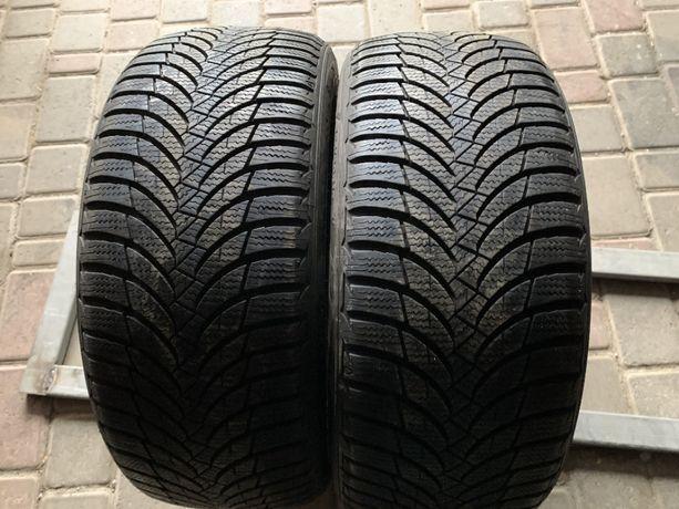 зима 195\50\R15 2017г Nexen 2шт шины шини