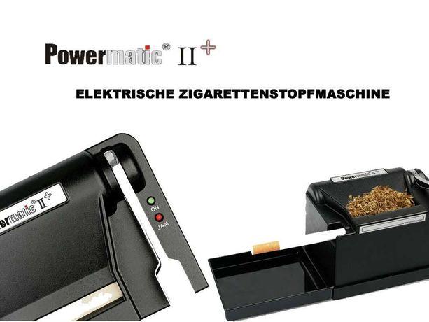 Акція Original Машинка для виготовлення сигарет Powermatic II