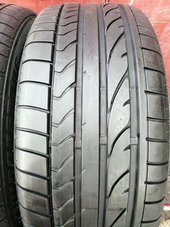 235/45/17 R17 97W BRIDGESTONE POTENZA RE050A 2шт ціна за 1шт літо шини