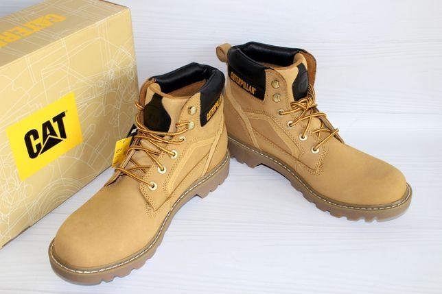 Ботинки CATerpillar Stickshift P712704 . Оригинал.42,44,45. timberland