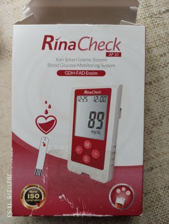 Глюкометер Rina Check