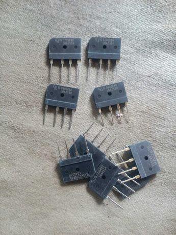 диодный мост     D20SB80       для индукционных электроплит