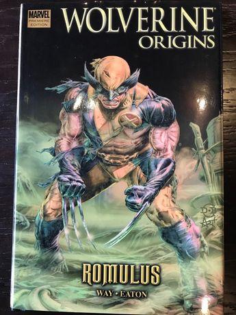WOLVERINE Origins Colecção 10 Livros 8HC 1aEd e 2Paperback BAIXA PREÇO