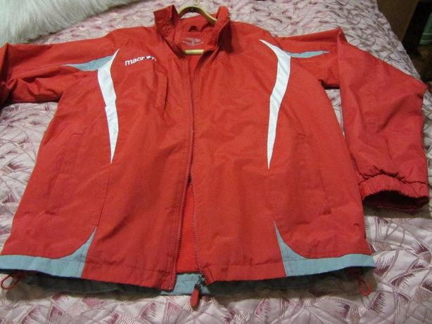 Мужская куртка деми MACRON размер М