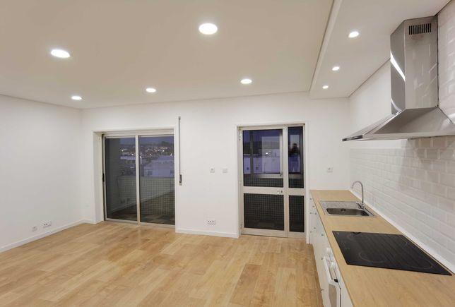Arrendo apartamento T2 Renovado a 2 min do centro de Ovar