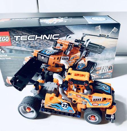 lego technic nr 42104