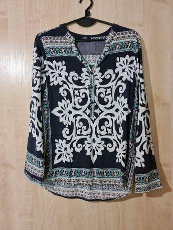 Koszula aztec etno wzory
