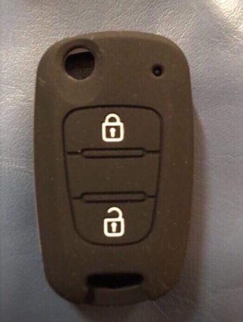 Case na kluczyki do samochodu Hyiundai nowy