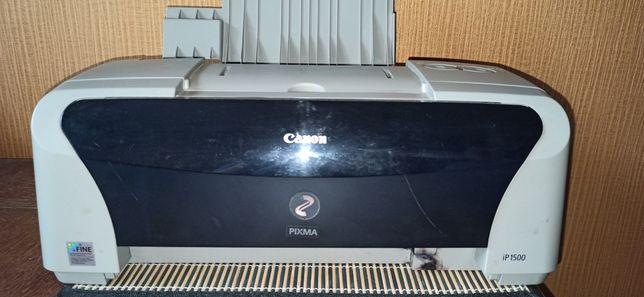 Принтер CANON PIXMA IP1500