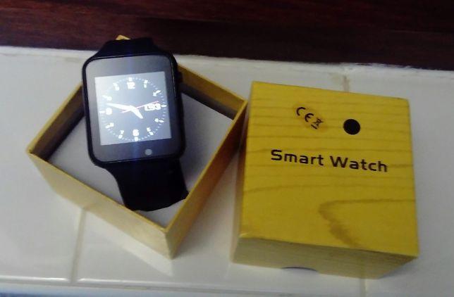 Smartwatch OEM 1.54´Preto
