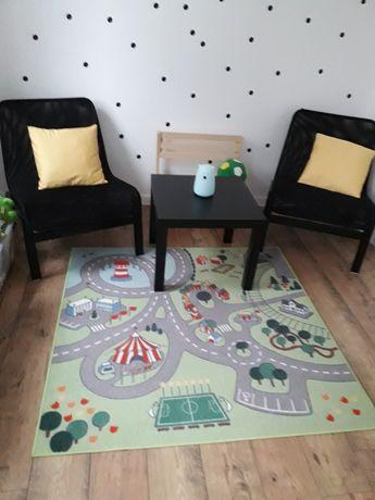 Dywan dziecięcy Ikea