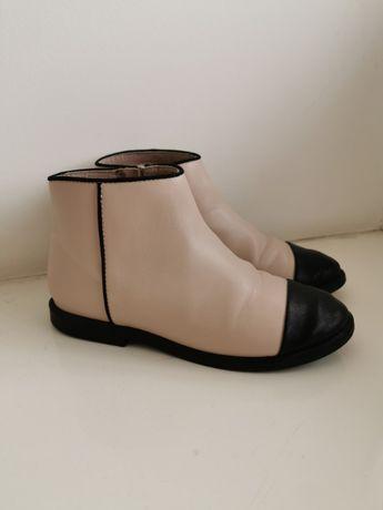 Ботинки для девочки Zara 31р.