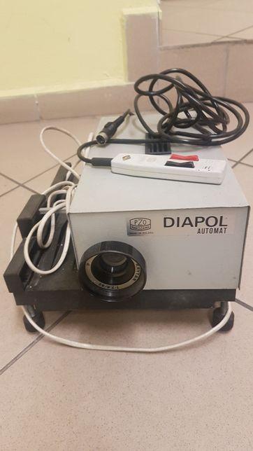 Rzutnik automatyczny Dipol