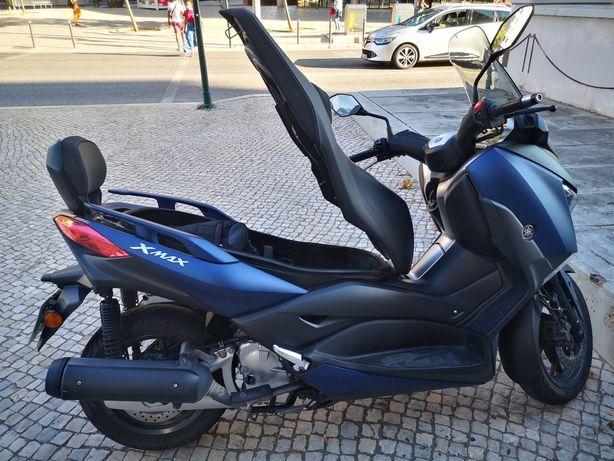 Yamaha xmax 125 Ano 2019