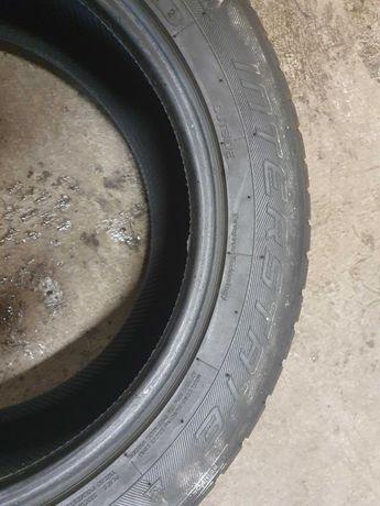 Opony zimowe 255/55R18 XL