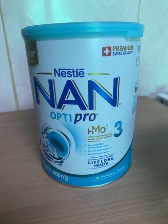 Смесь Nan Opti Pro