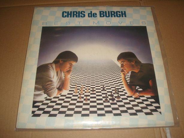 Płyty winylowe Chris De Burgh--Best Moves