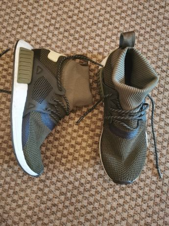 Кроссовки Adidas Originals Originals NMD XR1 Winter