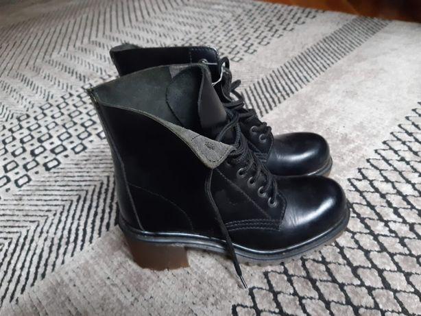 Жіночі черевики 37р.