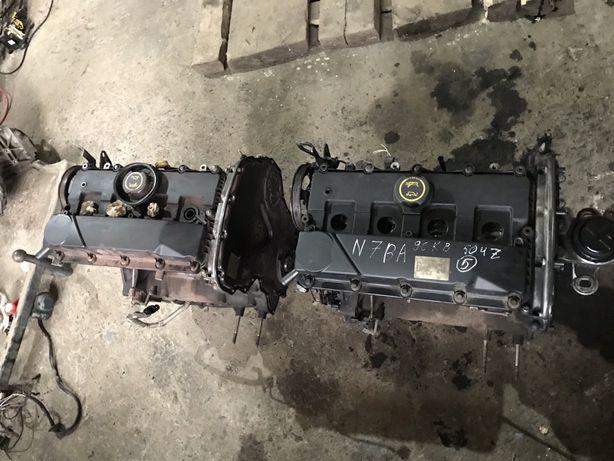 Двигун мотор форд мондео ford mondeo MK3 2.0TDCI  ГБЦ распредвал