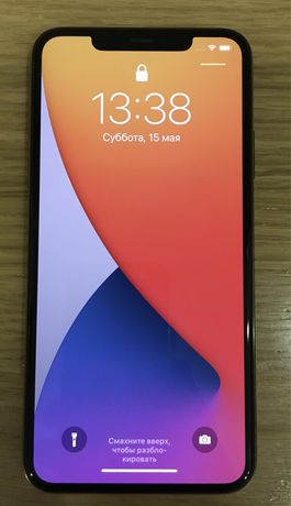 iPhone 11 pro max 512 gold