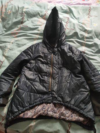 Куртка демісезонна для вагітних