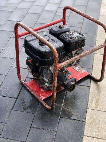 Silnik subaru robin ex 17  Spalinowa naped do buławy
