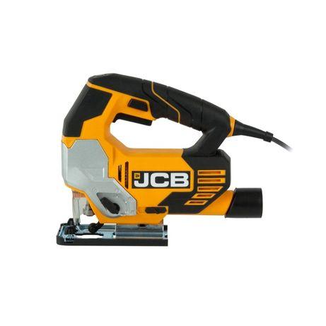 Wyrzynarka do drewna JCB JS800JCB 800 W 240 V 4-stopniowa polecam
