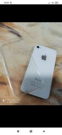 Vendo IPhone 4s novo