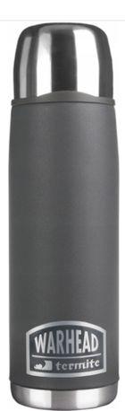 Termos próżniowy Temite Warhead 0,5 L Grafit MAT