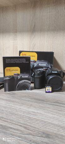 Фотоапарат Kodak easyshare z5010