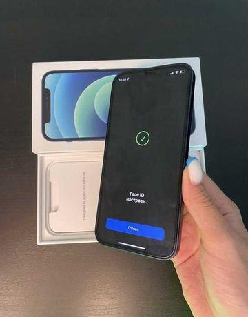 IPhone 12 - 64 Gb Neverlock цвет Blue