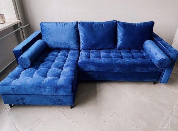 Новый Диван! ХИТ ПРОДАЖ! Качественный диван! В НАЛИЧИИ!