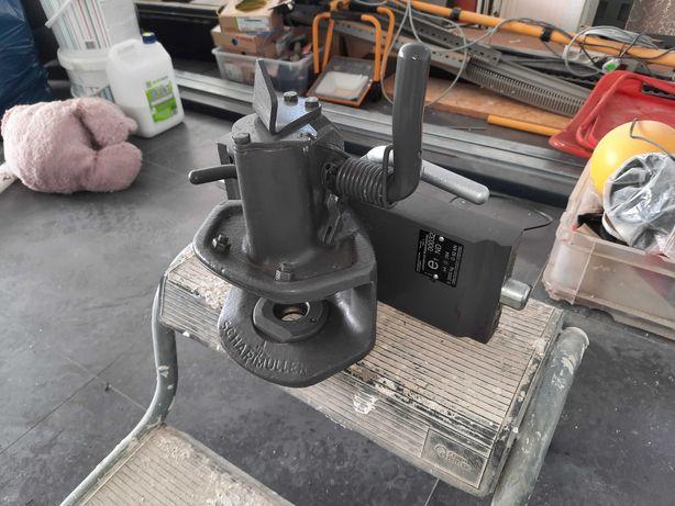 Zaczep automatyczny szeroki 33cm