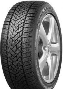 225/45 R17 Dunlop Sp Winter Sport 5