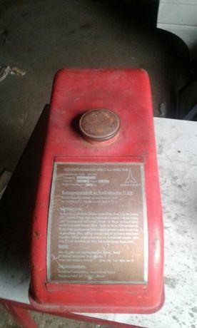 zbiornik paliwa uniwersalny 17,5 litra agregat.pompa