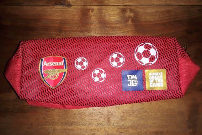 Органайзер, пенал, барсетка с символикой FC Arsenal