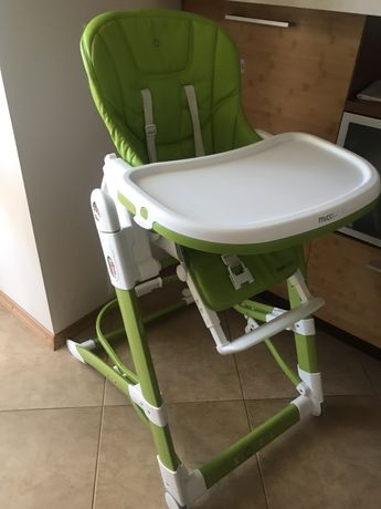 Детский стул для кормления Mico Baby