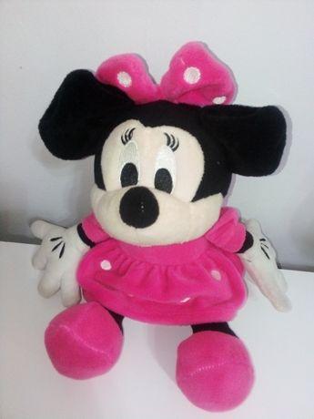 Myszka Minnie śpiewająca