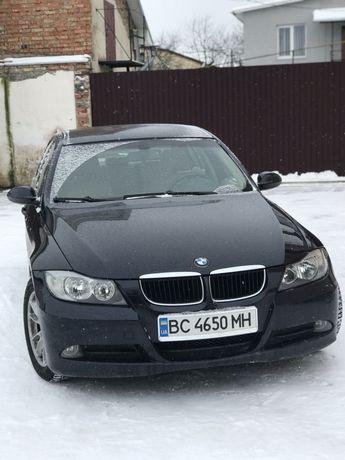 BMW 318 e90 2.0 benzin 2006р. Ідеальний стан, свіжопригнана
