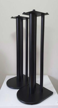 Suporte para colunas  monitoras ATACAMA NEXUS 7 BLACK