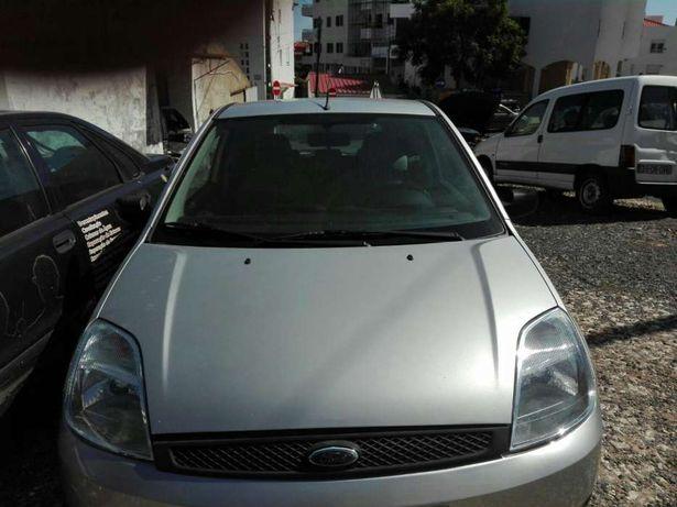 Caixa velocidades Ford Fiesta 1.3 de 2003