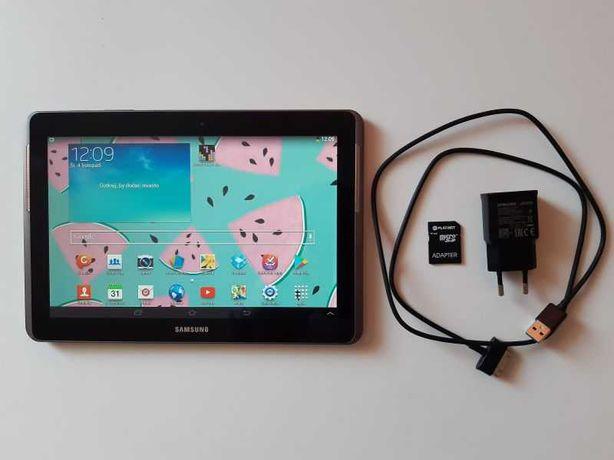 """Samsung Galaxy Tab 2 10.1"""" !! 16GB + 8GB !! Android 7.1.2 !! Stan BDB"""