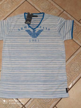 Nowa koszulka Armani Jeans M
