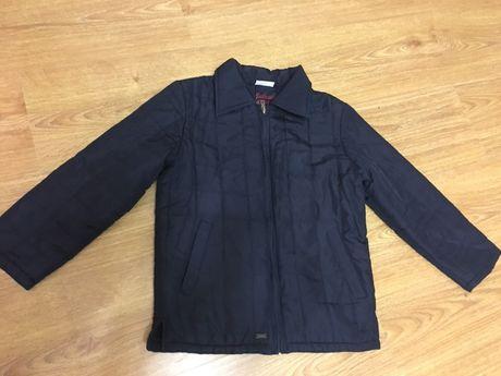 Итальянская куртка BK BOY на 122-128