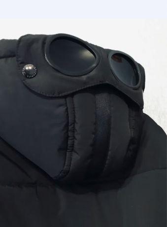 Зимняя куртка c.p company lux