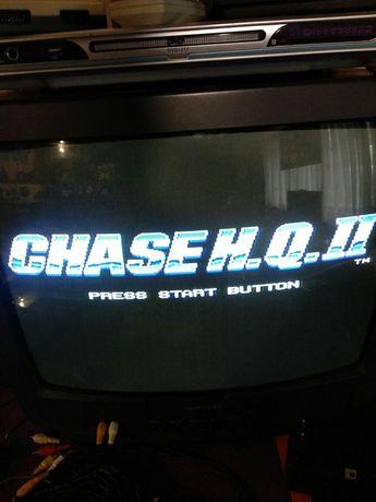 Детская игра Chase H. Q. II Sega